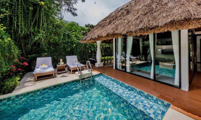 Carnoustie Ayurveda & Wellness Resort - India