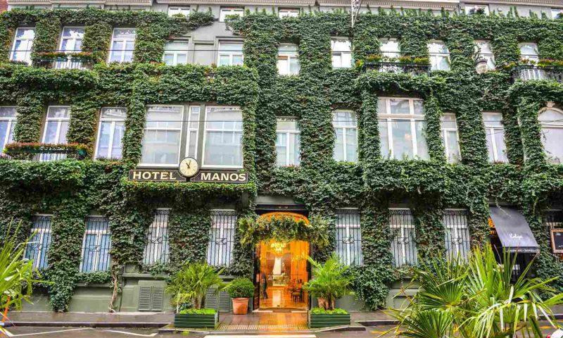 Hotel Manos Premier Bruxelles - Belgium