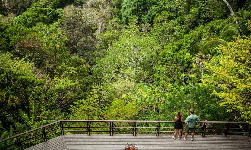Lapa Rios Rainforest Lodge - Costa Rica