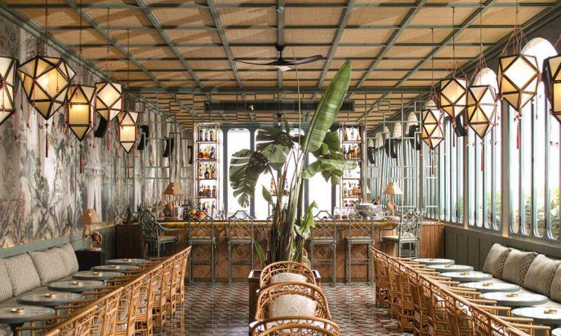 Hotel Albergo Beirut - Lebanon