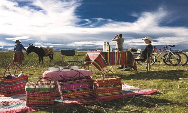 Hotel Titilaka Puno - Peru
