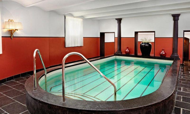 Hotel Des Indes The Hague - Netherlands