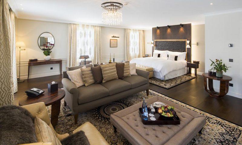 Hotel Villa Honegg Ennetbürgen, Nidwalden - Switzerland
