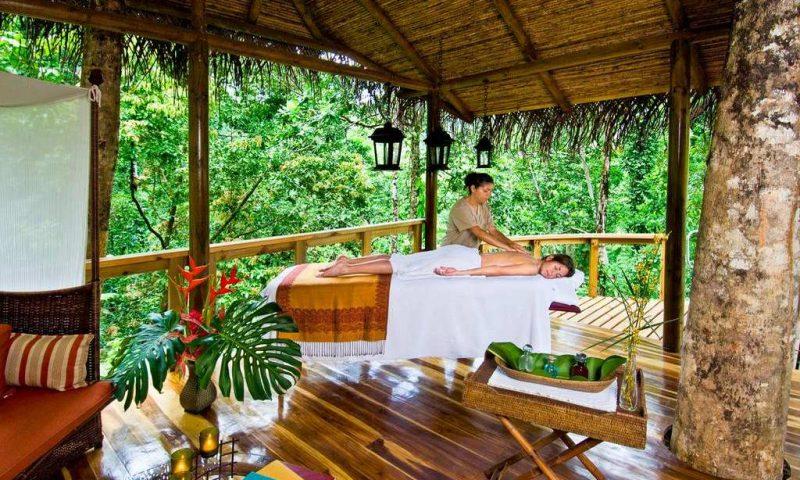 Pacuare Lodge - Costa Rica