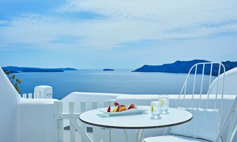Katikies Kirini Santorini, Cycladic Islands - Greece