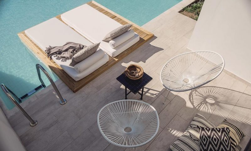 Casa Cook Rhodes, Dodecannese - Greece