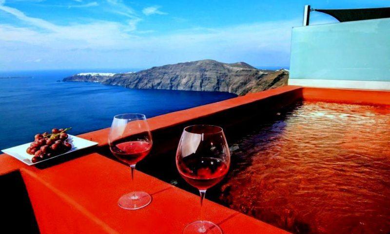West East Suites Santorini, Cycladic Islands - Greece