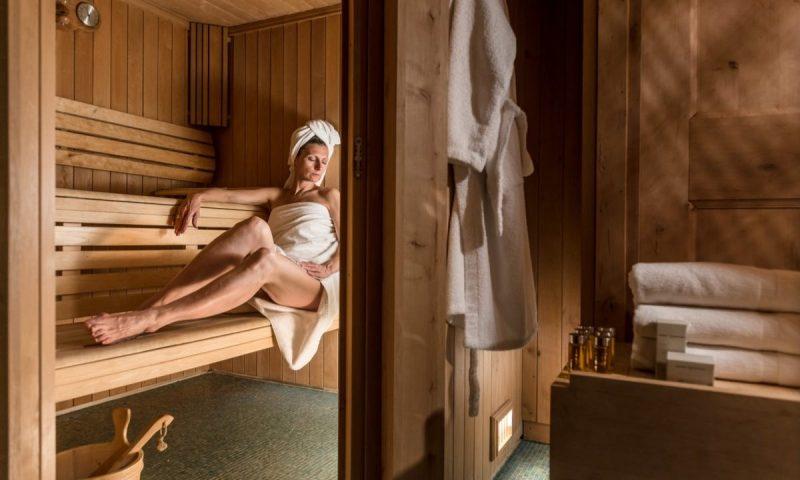 Hotel De La Loze Courchevel, Rhone Alpes - France