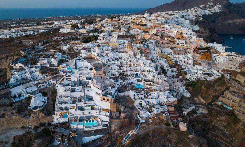 Maregio Suites Santorini, Cycladic Islands - Greece