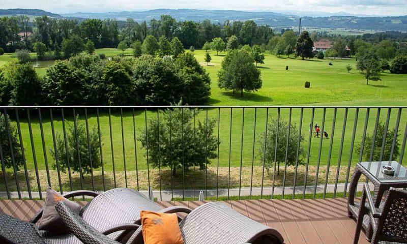 Wellnesshotel Golf Panorama Lipperswil, Thurgau - Switzerland