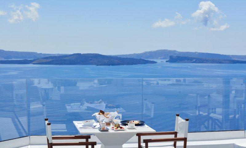Canaves Oia Sunday Suites Santorini, Cycladic Islands - Greece