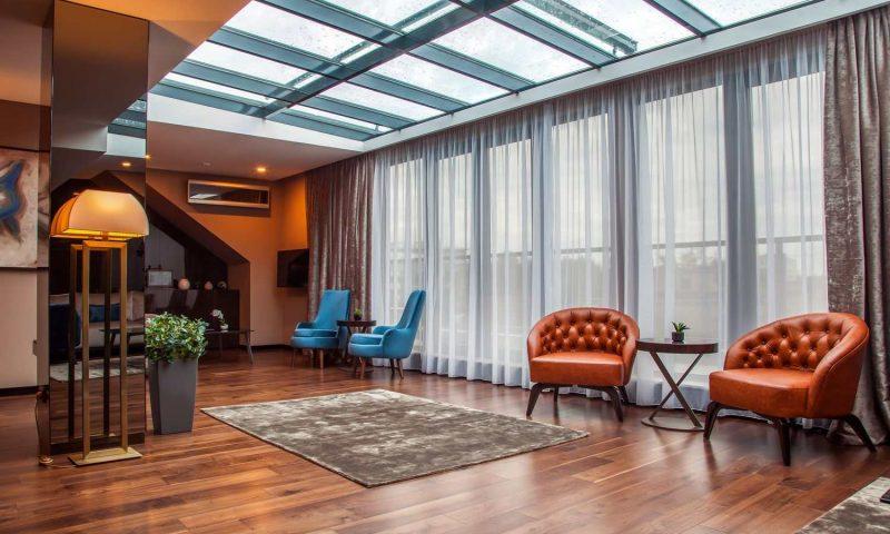 Hotel Saint Ten Belgrade - Serbia