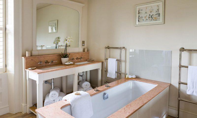 The Bath Priory, Somerset - England