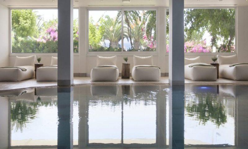 Alion Beach Hotel Ayia Napa - Cyprus