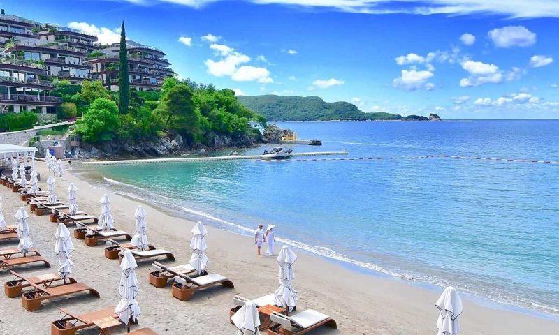 Dukley Hotel & Resort Budva - Montenegro