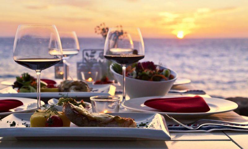 Nautical Hotel Faralya, Aegean - Turkey