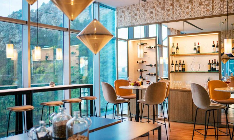 Hotel Bellevue Dubrovnik - Croatia