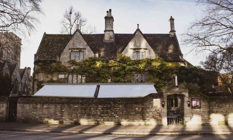 Old Parsonage Hotel Oxford - England