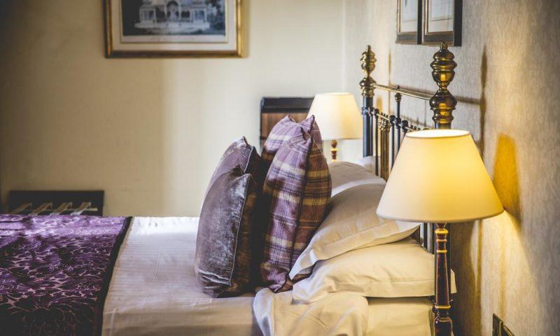 Matfen Hall Hotel Golf & Spa, Northumberland - England