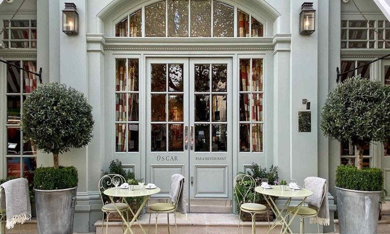 Charlotte Street Hotel London - England