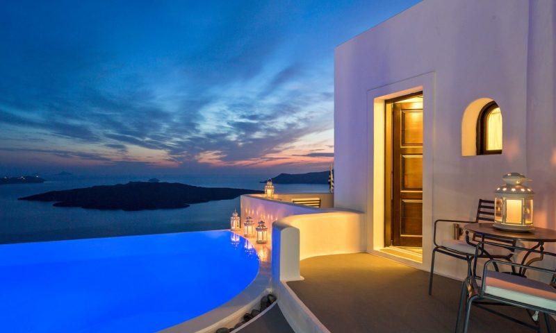 Cosmopolitan Suites Santorini, Cycladic Islands - Greece