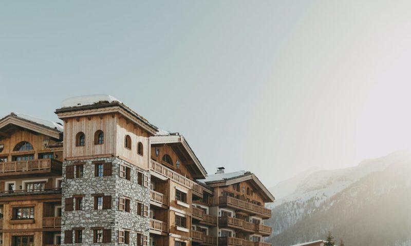 Les Airelles Courchevel, Rhone Alpes - France