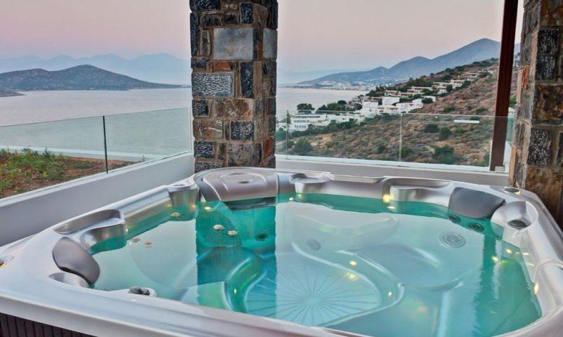 Royal Marmin Bay Boutique & Art Hotel, Crete - Greece