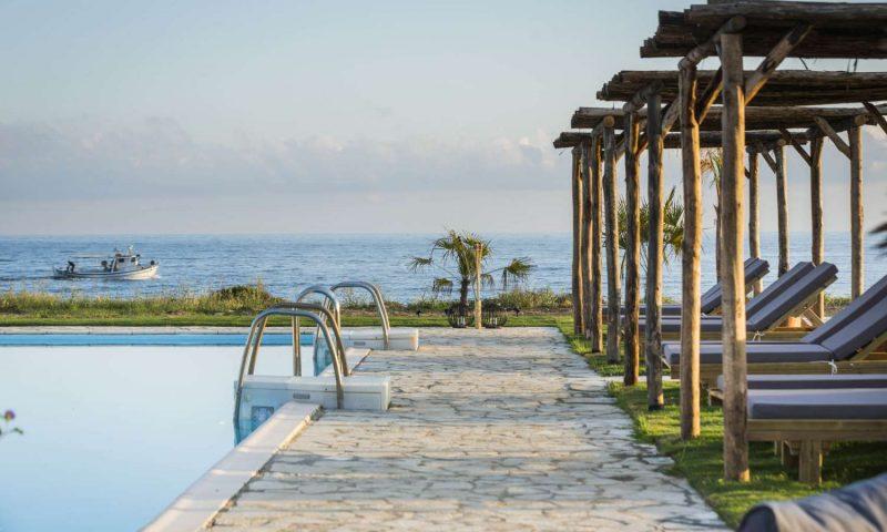 Kymata Bohemian Beach Resort Kefalonia, Ionian Islands - Greece