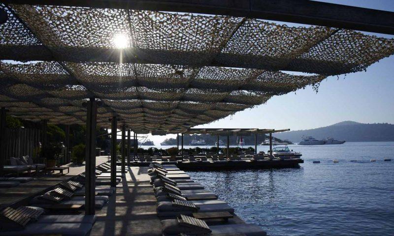 Maçakizi Bodrum, Aegean - Turkey