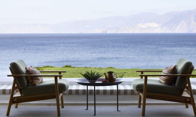 Elounda Mare Hotel Crete - Greece