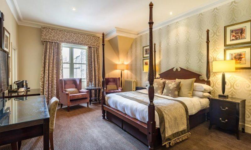 Nutfield Priory Hotel & Spa, Surrey - England