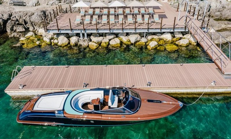 Ikador Luxury Boutique Hotel & Spa Opatija - Croatia