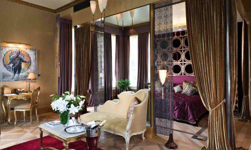 Hotel Les Ottomans Istanbul - Turkey
