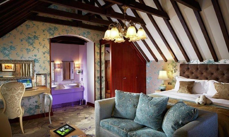 South Lodge Horsham, West Sussex - England