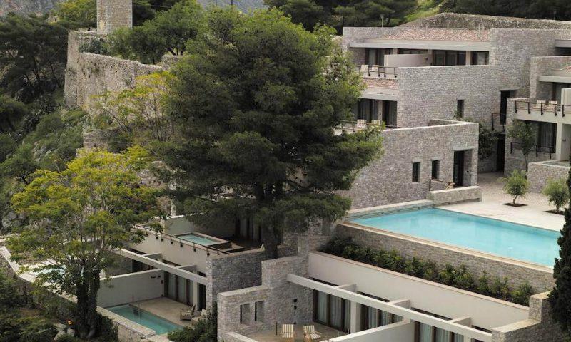 Nafplia Palace Hotel & Villas, Peloponnese - Greece