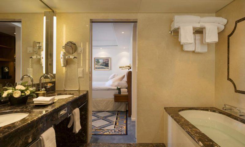 Hotel Storchen Zurich - Switzerland