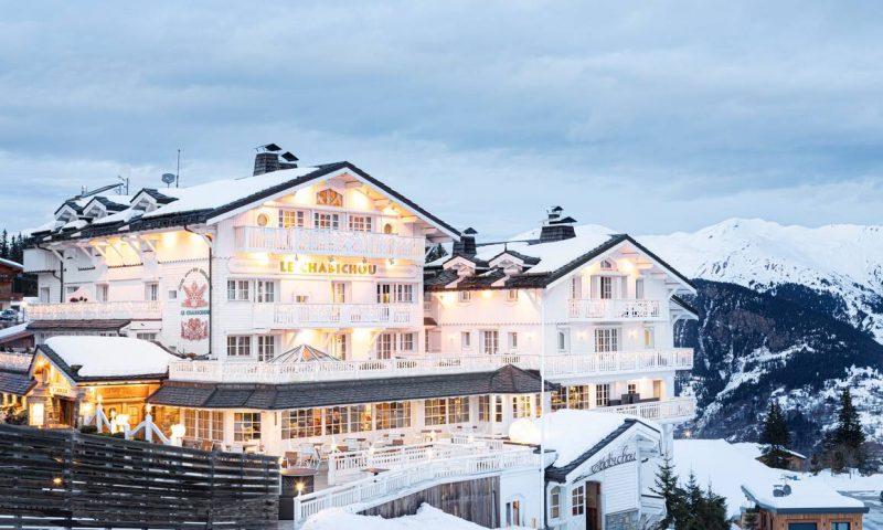 Le Chabichou Courchevel, Rhone Alpes - France