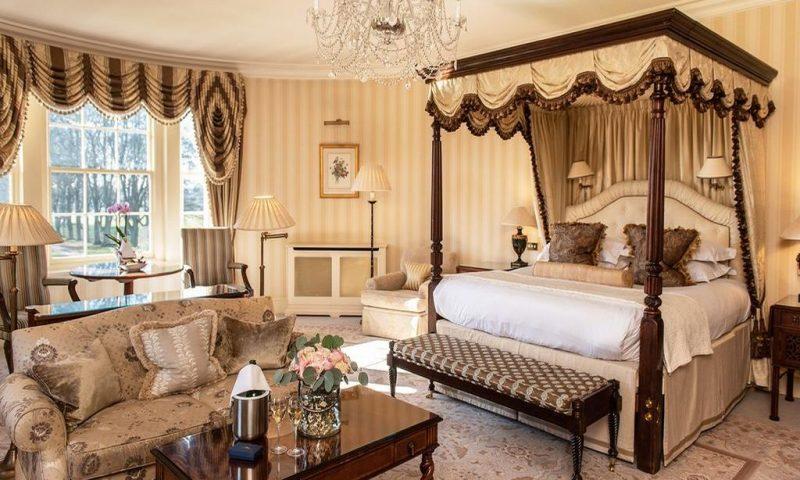Lucknam Park Hotel, Wilthshire - England