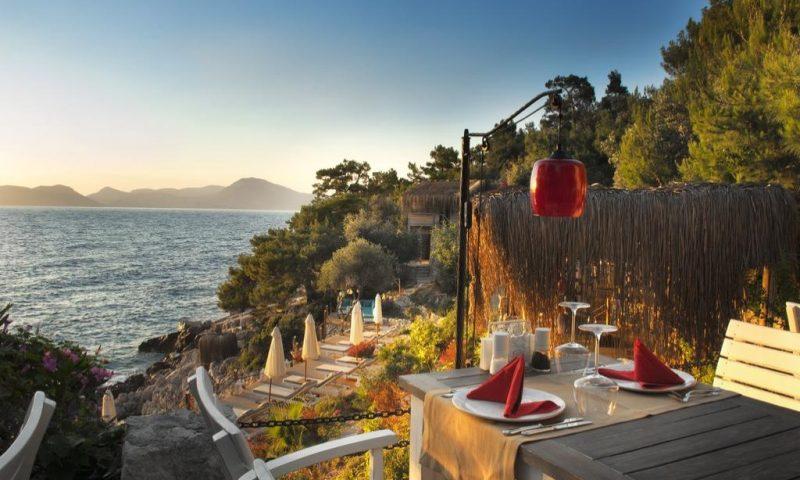 Perdue Hotel Faralya, Aegean - Turkey
