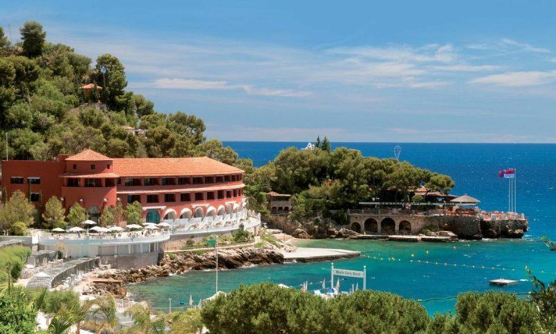 Monte-Carlo Beach Hotel - Monaco