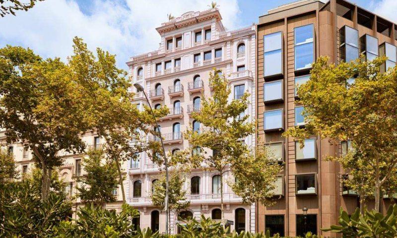 Almanac Barcelona, Catalonia - Spain