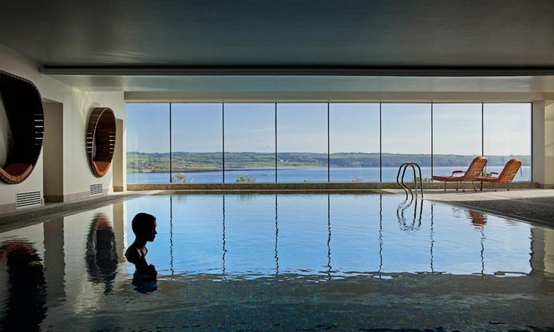 Cliff House Hotel Waterford - Ireland