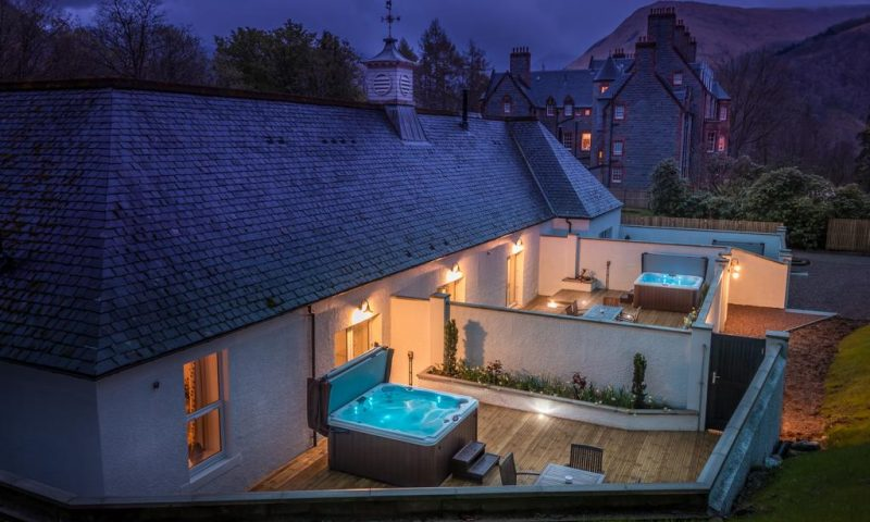 Glencoe House - Scotland