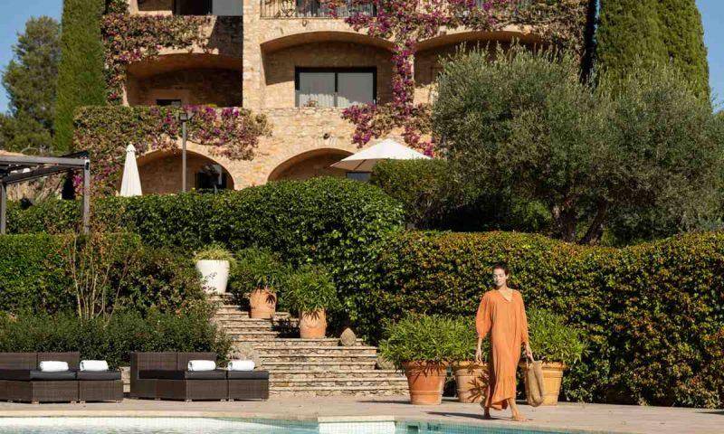 Mas de Torrent Hotel & Spa Girona, Catalonia - Spain