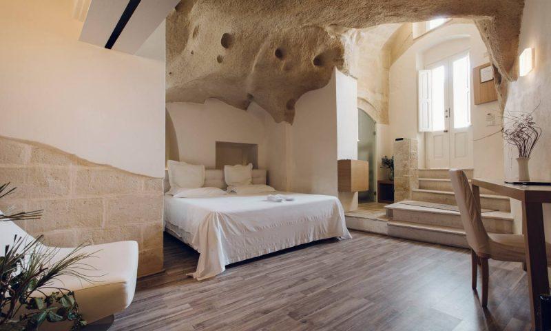 La Casa Di Lucio Matera, Basilicata - Italy
