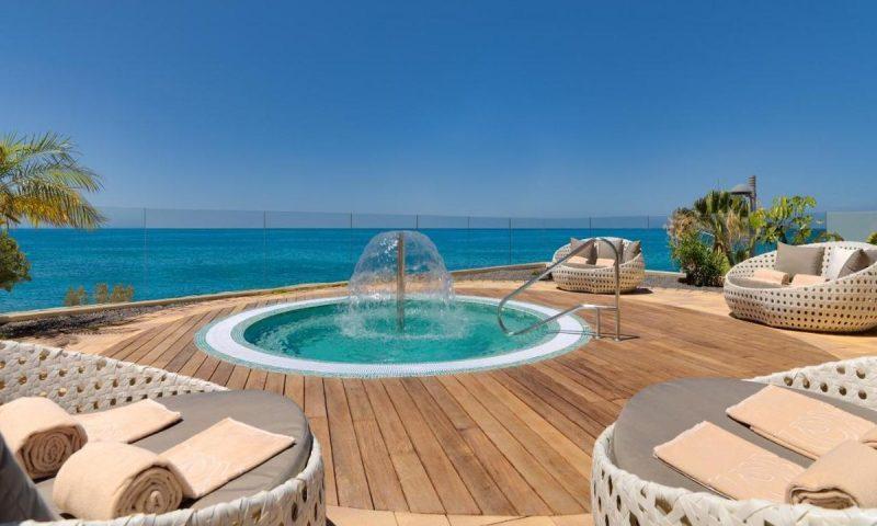 XQ El Palacete Fuerteventura, Canary Islands - Spain