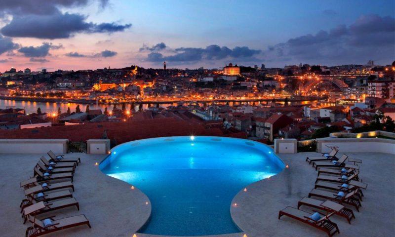 The Yeatman Porto - Portugal