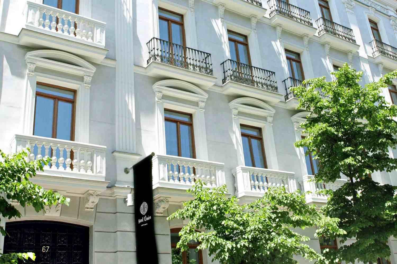 Hotel Unico Madrid - Spain