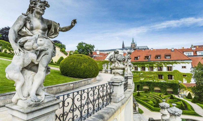 Hotel Aria Prague - Czech Republic