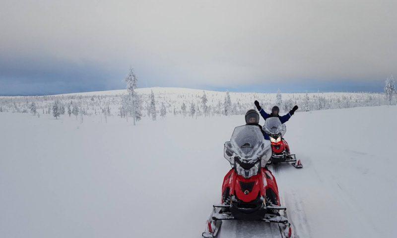 Northern Lights Village - Finland